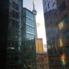 Отель The Strathcona Hotel Канада, Торонто - отзывы, цены и фото номеров - забронировать отель The Strathcona Hotel онлайн фото 2
