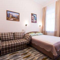 Гостиница Mini Hotel on Novoslobodskoy в Москве отзывы, цены и фото номеров - забронировать гостиницу Mini Hotel on Novoslobodskoy онлайн Москва комната для гостей фото 5