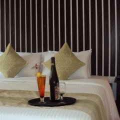 Alegria - The Goan Village in Candolim, India from 103$, photos, reviews - zenhotels.com in-room dining