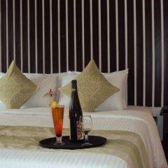 Отель Alegria - The Goan Village в номере