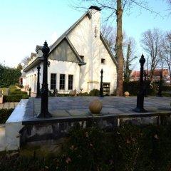 Отель Malcot Бельгия, Мехелен - отзывы, цены и фото номеров - забронировать отель Malcot онлайн фото 5