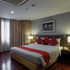Отель Royal Suite Residence Boutique Бангкок комната для гостей фото 3