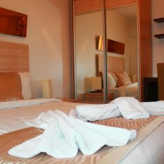Отель Liva Suite комната для гостей фото 3