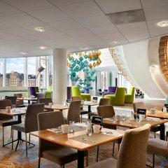 Отель Hilton Stockholm Slussen Швеция, Стокгольм - 9 отзывов об отеле, цены и фото номеров - забронировать отель Hilton Stockholm Slussen онлайн питание