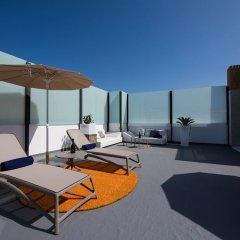 Отель Hc Luxe Санта Лючия бассейн фото 2