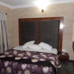 Отель Cynergy Suites Festac Town комната для гостей фото 3