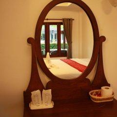 Отель Waterside Resort Таиланд, Пранбури - отзывы, цены и фото номеров - забронировать отель Waterside Resort онлайн Пранбури  интерьер отеля