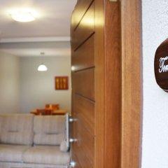 Отель Apartamentos La Barzana комната для гостей фото 4