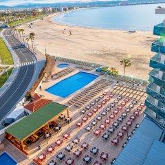 Отель Golden Donaire Beach пляж фото 2