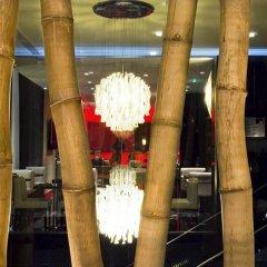 Отель BessaHotel Boavista интерьер отеля