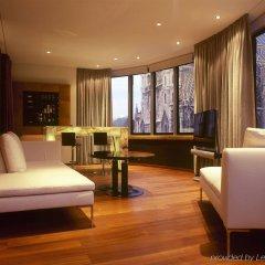 DO&CO Hotel Vienna комната для гостей