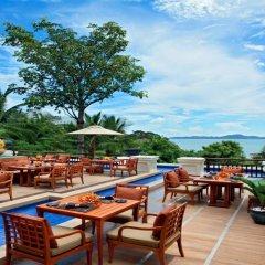 Отель Intercontinental Pattaya Resort Паттайя питание