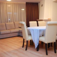 Апартаменты Elit Pamporovo Apartments Люкс с различными типами кроватей фото 10