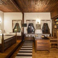 Отель Arbanashki Han Hotelcomplex Велико Тырново развлечения