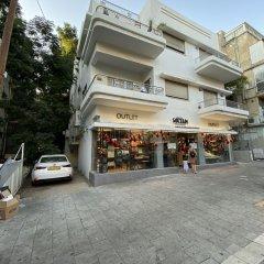 Roza apartment Израиль, Тель-Авив - отзывы, цены и фото номеров - забронировать отель Roza apartment онлайн вид на фасад