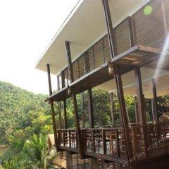 Отель Ao Muong Beach Resort