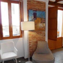 Отель Holastays Jardines Del Turia Испания, Валенсия - отзывы, цены и фото номеров - забронировать отель Holastays Jardines Del Turia онлайн интерьер отеля