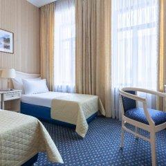 Гостиница Астон 4* Стандартный номер с 2 отдельными кроватями фото 7