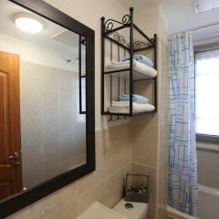 Отель Haifa Guest House Хайфа ванная