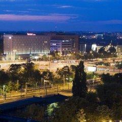 Отель Mercure Poznań Centrum Польша, Познань - 2 отзыва об отеле, цены и фото номеров - забронировать отель Mercure Poznań Centrum онлайн фото 2