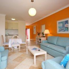 Отель Caniço Bay Club комната для гостей фото 2