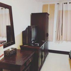 Отель Baan Andaman Hotel Таиланд, Краби - отзывы, цены и фото номеров - забронировать отель Baan Andaman Hotel онлайн удобства в номере фото 2