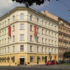 Отель Centre Plaza Прага фото 2