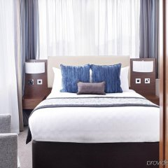 Thistle Trafalgar Square Hotel Лондон комната для гостей фото 3