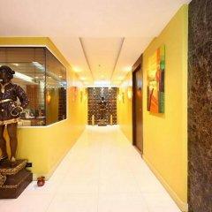 Отель Nova Gold Hotel Таиланд, Паттайя - 10 отзывов об отеле, цены и фото номеров - забронировать отель Nova Gold Hotel онлайн интерьер отеля фото 2