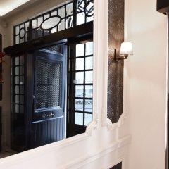 Hans Memling Hotel интерьер отеля фото 2
