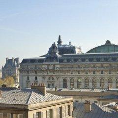 Hotel D'orsay Париж приотельная территория фото 2
