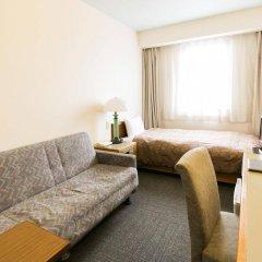 Hotel Sunroute Tochigi Тотиги комната для гостей
