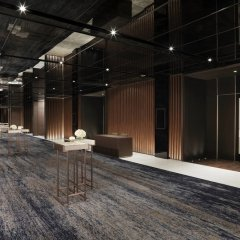 Отель JW Marriott Hotel Seoul Южная Корея, Сеул - 1 отзыв об отеле, цены и фото номеров - забронировать отель JW Marriott Hotel Seoul онлайн парковка