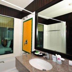 Отель Apk Resort 3* Стандартный номер фото 21