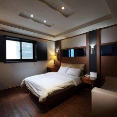 Benikea Hotel Noblesse комната для гостей фото 3
