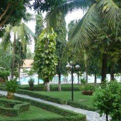 Отель Hai Au Mui Ne Beach Resort & Spa Фантхьет фото 6