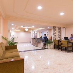 Отель Moonlight Непал, Катманду - отзывы, цены и фото номеров - забронировать отель Moonlight онлайн интерьер отеля фото 2