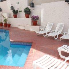 Hotel Aranzazú Eco бассейн