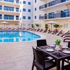 Отель Golden Sands 3 бассейн фото 3