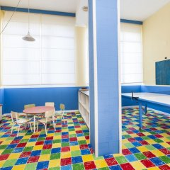 Отель Globales Almirante Farragut Испания, Кала-эн-Форкат - отзывы, цены и фото номеров - забронировать отель Globales Almirante Farragut онлайн детские мероприятия