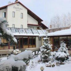 Отель Байхан Бишкек помещение для мероприятий фото 2