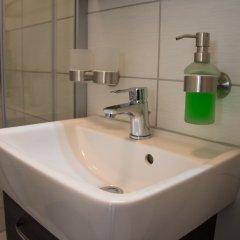 Hotel Wolmirstedter Hof ванная