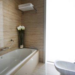 Отель BessaHotel Boavista ванная фото 2