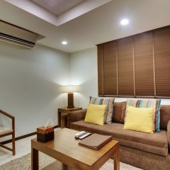 The Somerset Hotel in North Male Atoll, Maldives from 163$, photos, reviews - zenhotels.com photo 2