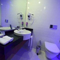 Отель Holiday Inn Express Istanbul Altunizade ванная фото 2