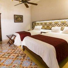 Hotel Caribe комната для гостей фото 4