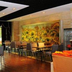 Gude Hotel - Hongdu Avenue Branch гостиничный бар