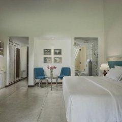Отель The Villas Wadduwa комната для гостей фото 3