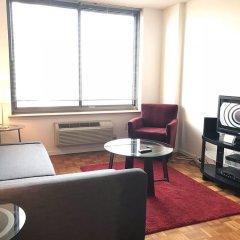Отель Global Luxury Suites at Columbus комната для гостей фото 17