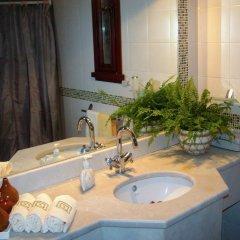 Taskule Hotel ванная
